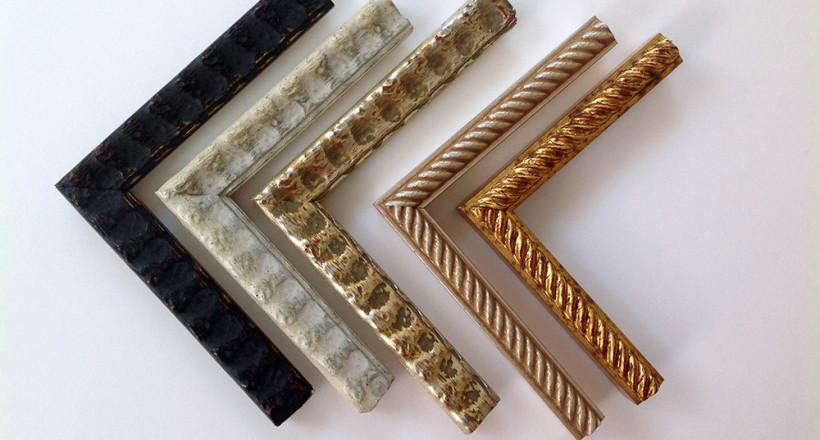 LPM (mogano, argento, oro), CCC De Concilio (argento, oro)